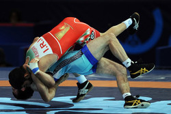 National wrestling caravan to depart for Ashgabat