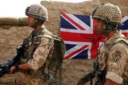 انگلیس ۴۹۰ نظامی جدید به افغانستان اعزام کرد