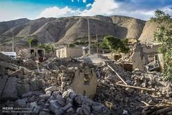 آوار وعدهها بر سر زلزلهزدگان خراسان شمالی/ بنیادمسکن مُسکّن میشود