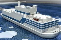 چین راکتور متحرک دریایی میسازد