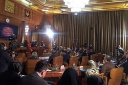 تمامی جلسات شورا در دوره جدید علنی برگزار می شود
