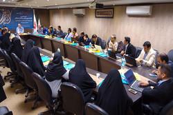 سیزدهمین نشست سرپرستان استانی مهر آغاز شد