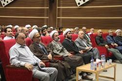 رئیس نهاد نمایندگی رهبری در دانشگاه زنجان