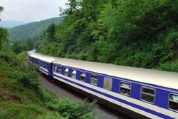 بلیت قطارهای مسافری تا پایان آذر از دوشنبه آغاز میشود