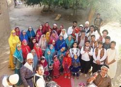 آغاز تولید مجموعه طنز «ناردونه» در شیراز