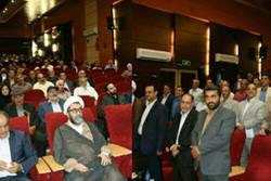 انتخاب رییس شورای فیروزکوه