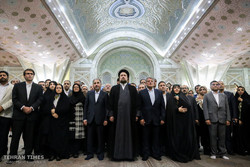 Tehran City Council takes office