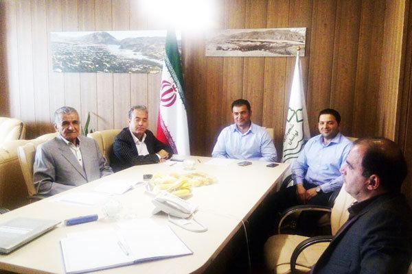 «علی حیدریان» سرپرست شهرداری لواسان شد