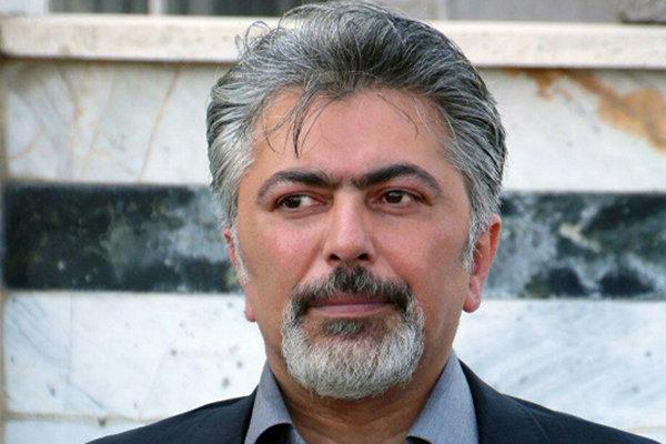 علیرضا پوستی رئیس شورای شهر اردبیل