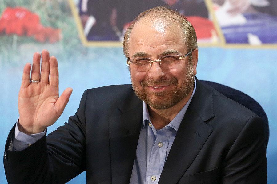 خداحافظی شهردار ۱۲ ساله تهران از بهشت