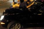 حمله با خودرو در «سنت لوئیس» آمریکا