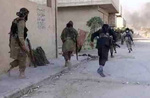 افغانستان میں طالبان اورداعش میں جھڑپیں جاری، 120سےزائد شدت پسند ہلاک