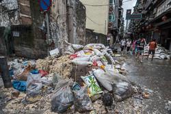 طوفان هاتو در چین و هنگ کنگ