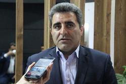 نوالله بیرانوند معاون اقتصاد حمل و نقل راه آهن