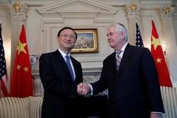 چین خطاب به آمریکا: به دغدغه های امنیتی پاکستان احترام بگذار