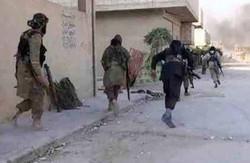 """تنظيم """"داعش"""" يتبنى الهجوم الإنتحاري المزدوج على الناصرية في العراق"""