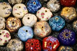 بیست و هشتمین نمایشگاه صنایع ملی دستی