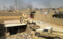 لواء تابع للعتبة الحسينية يتمكن من قتل قيادي بارز في تنظيم داعش الارهابي