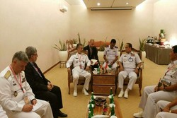 Iran, Indonesia navies to boost coop.