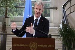 سازمان ملل خواستار آتشبس انسانی در رقه سوریه شد