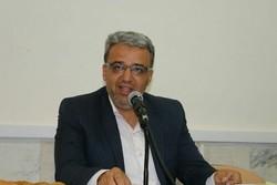 مجید ملکی مدیرکل بنیاد مسکن استان سمنان - کراپشده