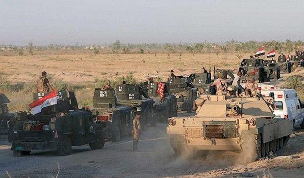 مقتل 80 ارهابيا بعمليات تطهير شمال تلعفر