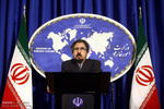 Ghasemi says Europe's SPV progress slow; denies FM Zarif's resignation
