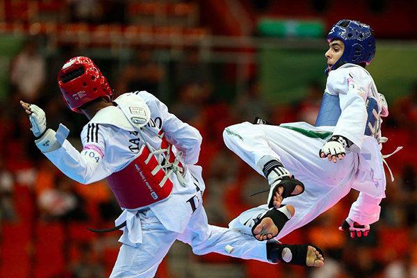 Iranian referees to officiate at World Taekwondo event