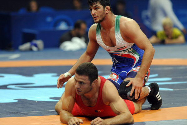 Iran ranks 2nd in 2018 Asian Freestyle Championships