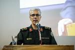 مراسم تودیع و معارفه امیر سرلشگر سید عبدالرحیم موسوی فرمانده جدید کل ارتش