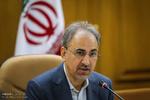 جلسه شورای معاونین شهرداری تهران