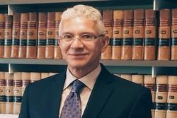 Prof. Larry Backer