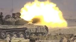 Syrian army establishes control over Uqayribat town in Hama