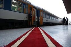 قطار مسافری