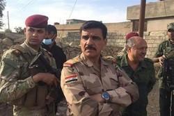 Irak güçlerinden Telafer'in merkezi bölgesinde tam kontrol