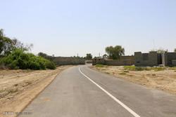 افتتاح 7 پروژه عمرانی در شهرستان سیریک