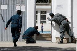 حمله به مسجد شیعیان در افغانستان