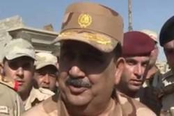 عراق برای ایجاد صلح جهانی با تروریسم مبارزه کرده است