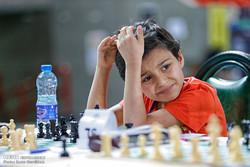 مسابقات شطرنج ابن سینا