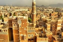 پرواز مستمر جنگندههای سعودی بر فراز پایتخت یمن