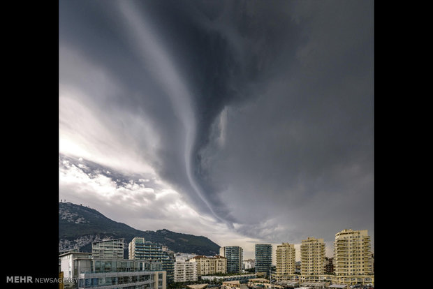 الصور المشاركة في مسابقة التصوير الفتوغرافي الجوي