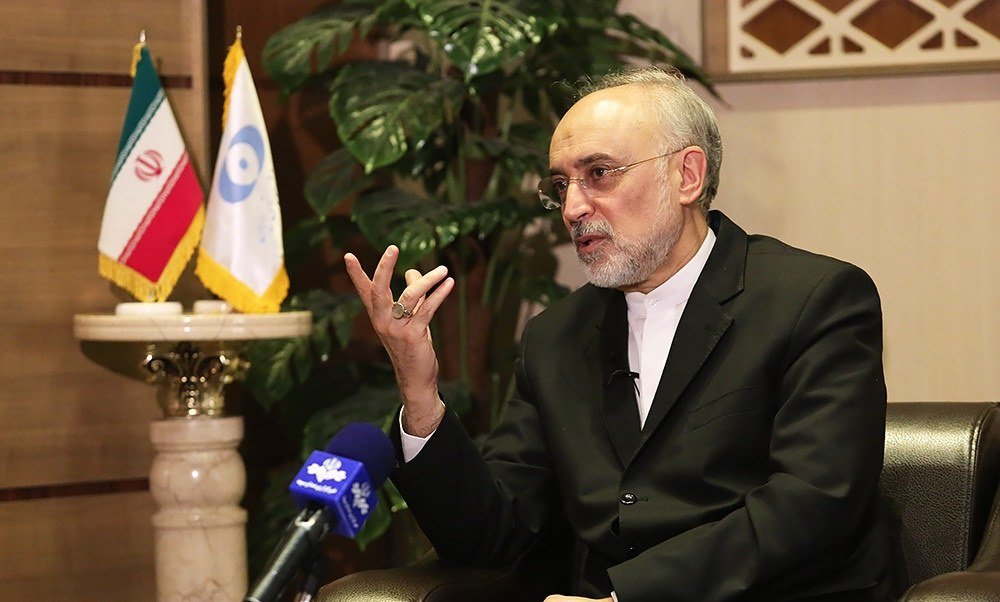 Iran to conduct photon entanglement test soon: Salehi