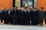 cabinet members