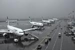 انجام بیش از ۳۷۰۰ پرواز نوروزی تا ۲۹ اسفندماه/مهرآباد و هاشمینژاد؛ پرترافیکترین فرودگاههای کشور