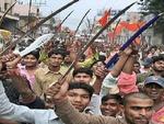 بھارت میں مسلمانوں کےخلاف ایک بارپھرپرتشدد واقعات کا آغاز