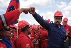 ثبات سیاسی ونزوئلا به نفع اعضای اوپک است/پترولئوس در خدمت مادورو