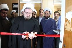 افتتاح سه دفتر توسط تبلیغات اسلامی فارس در هفته دولت