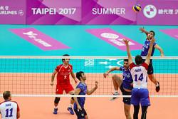 İran'dan Dünya Üniversite Oyunları'nda büyük başarı