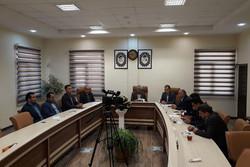 هیئت رئیسه شورای اسلامی شهر محمدیه انتخاب شد