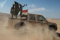 سوپای سووریا گهورهترین لقی داعشی لهناو برد